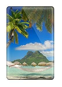 Alpha Analytical's Shop Summer Tropical Island Awesome High Quality Ipad Mini 2 Case Skin