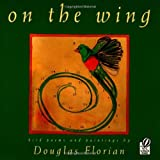 On the Wing, Douglas Florian, 0152023666