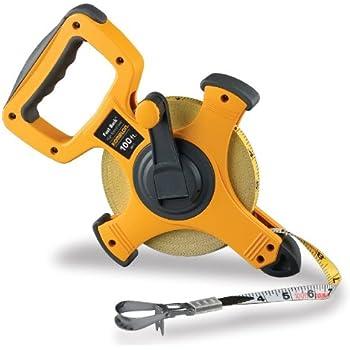 the perfect measuring tape company surveyor 39 s tape. Black Bedroom Furniture Sets. Home Design Ideas