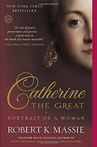 Buy cheap catherine the great portrait woman