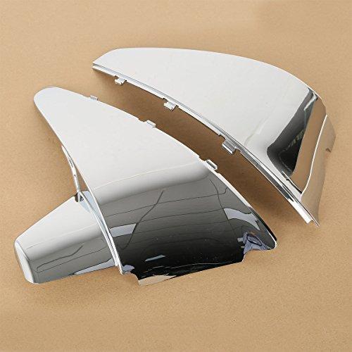 XFMT Motor Battery Side Fairing Cover For Honda Shadow VT600 VLX600 STEED400 1988-1998 (Side Body Work Cover)