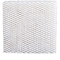 BestAir D18, Duracraft/ Kenmore/ Hunter Replacement, Paper Wick Humidifier Filter, 8.8 x 2.1 x 8.8