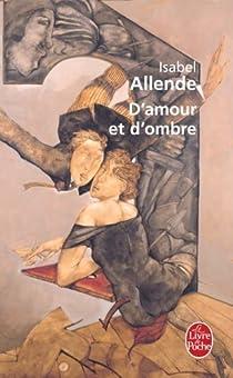 D'amour et d'ombre par Allende