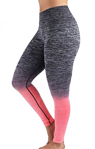 e86e442f50 Sassy Apparel Women's Premium Quality Active Yoga Pants Gym Workout Wear