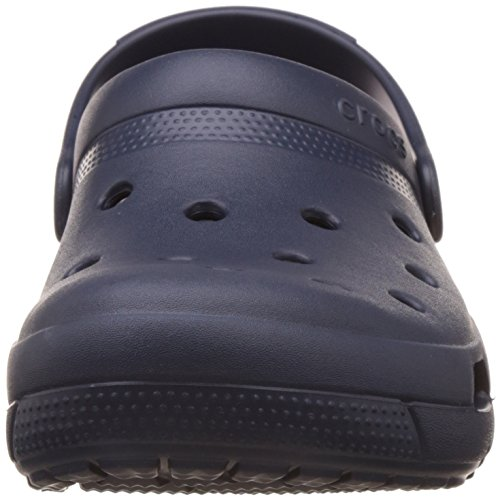 8 navy 5 6 Men Unisex Uk 410b Coast's Crocs Blu 5 Mules Women Us Adulti 6 Men xvqwZA7XA