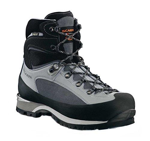 SCARPA - Zapatillas de nordic walking de Material Sintético para hombre gris gris