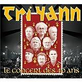 Le Concert Des 40 Ans [Import anglais]