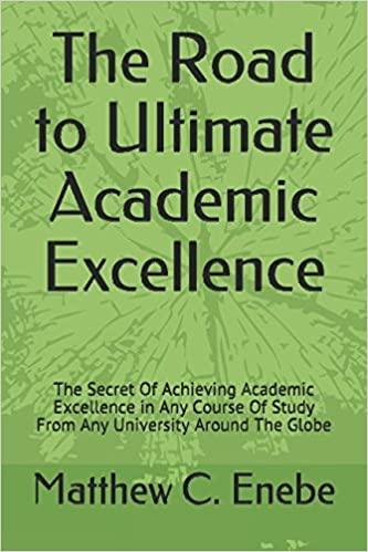 The Secret of Academic Excellence