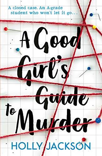 Image result for good girls guide to murder
