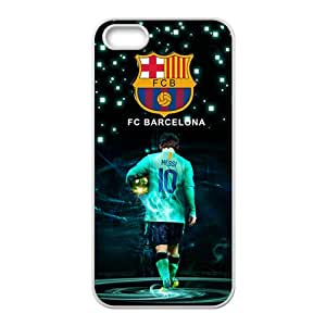FCB FC BARCELONA Cell Phone Case for Iphone 5s