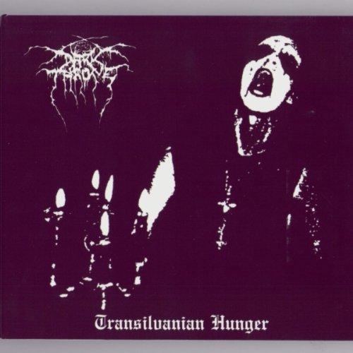 Transilvanian Hunger [Explicit]