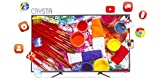 Videocon 105.6 cm (42 Inches ) VNW42FH58SAF Full HD LED Smart TV With Wi-Fi.