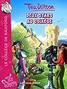 Le Collège de Raxford, tome 11 : Deux stars au collège par Stilton