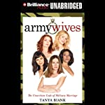 Army Wives: The Unwritten Code of Military Marriage | Tanya Biank