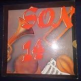 Son 14 (Sonografica & Velvet // Vinyl)