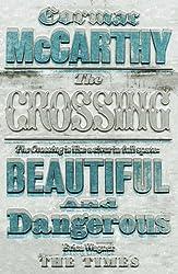 The Crossing (Border Book 2)