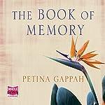 The Book of Memory | Petina Gappah