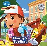 Manny's Toolbox, Marcy Kelman, 1423115392