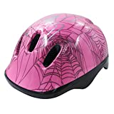 Toddler Bike Helmet, Multi-Sport Lightweight Safety Helmets for Cycling /Skateboard/Scooter/ Skate Inline Skating /Rollerblading Protective Gear Suitable Boys/Girls ( 3-8 Year Old),(Pink)