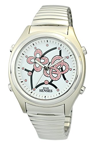 Ladies Atomic Watch - 6