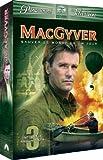 Mac Gyver : L'intégrale saison 3 - Coffret 6 DVD