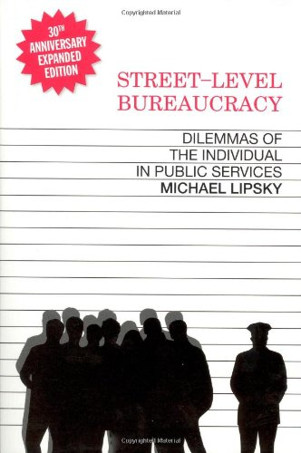 bureaucracy in public service