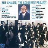 Bill Challis' The Goldkette Project