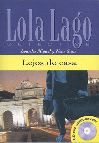 Lola Lago, Detective: Lejos De Casa