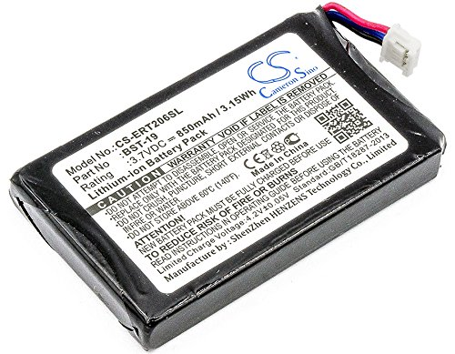 Replacement Battery for Sony Ericsson T206 for sale  Delivered anywhere in USA