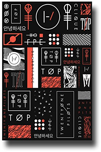 Coupons twenty one pilots free delivery