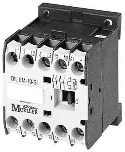 4/kW//400/V//AC3 4/broches Eaton 052506/Contacteur de puissance