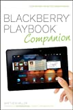BlackBerry PlayBook Companion, Eric Giguere and Lisa Giguere, 1118026489