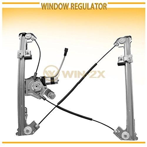 06 f150 window motor - 7