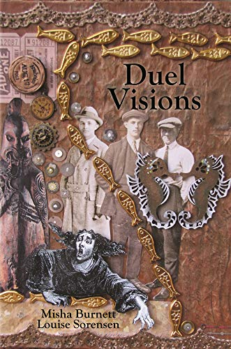 Duel Visions by [Burnett, Misha, Sorensen, Louise]