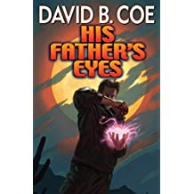 His Father's Eyes (The Case Files of Justis Fearsson Book 2)