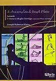 capa de A Obra Completa de Joseph Pilates. Sua Saúde e Retorno à Vida Através da Contrologia