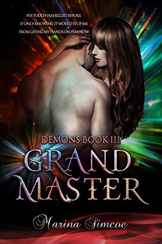Grand Master (Demons Book 3)