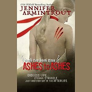 Blood Ties Book Three Audiobook