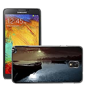 Super Stellar Slim PC Hard Case Cover Skin Armor Shell Protection // M00047863 design digital water photo // Samsung Galaxy NOTE 3