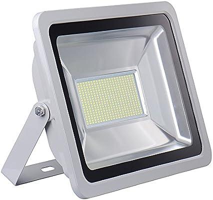 Zyurong® un proyector LED 200 W 220 V blanco frío 6000 K 13000 ...