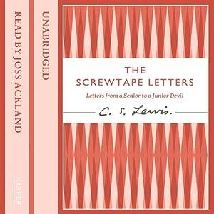 The Screwtape Letters Audiobook