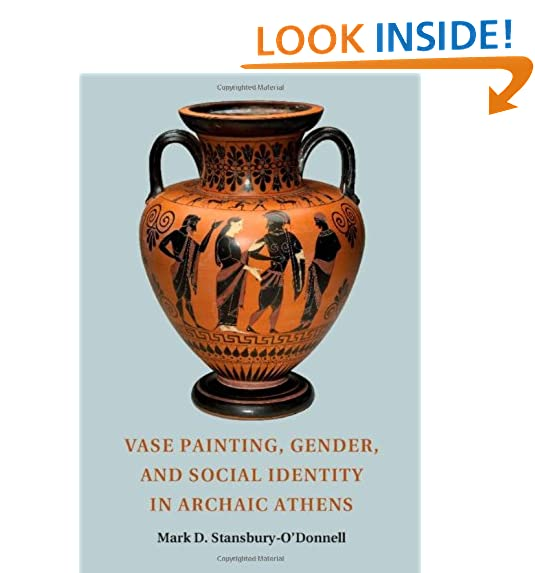 Ancient Greek Pottery Amazon