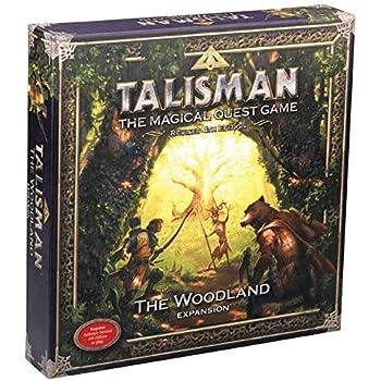 Giochi Uniti gu514–BOARD GAME–Talisman The Cataclysm