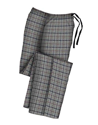 hanes-mens-flannel-pants-with-comfort-flex-waistband-02006-02006x-xl
