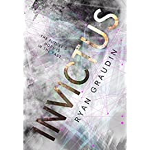Invictus by Ryan Graudin – Review