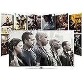 Newest Tech Gen4 S900 ProBT-16GB BLUETOOTH UBox IIl TV Box UBOX4 white Streaming Media Player