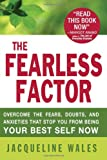 The Fearless Factor, Jacqueline Wales, 0979859816