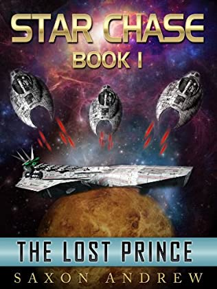 book cover of The Lost Prince
