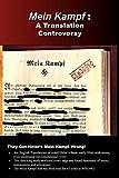 Mein Kampf: A Translation Controversy