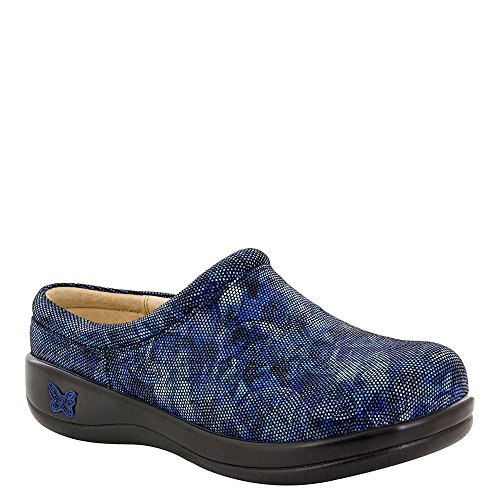 Alegria Kayla Clog - Satellite - Womens - 9.5 M US